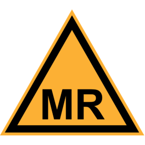 MR Conditional