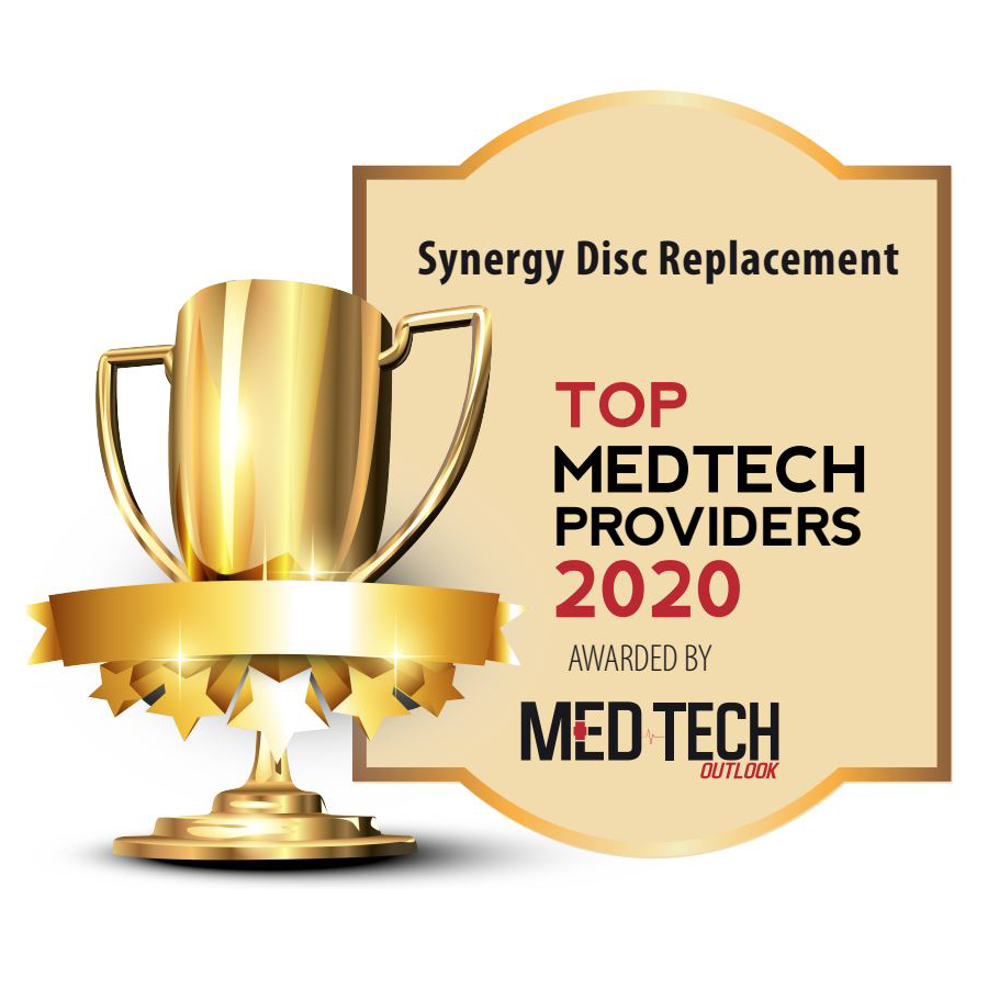 SDRi MedTech Award